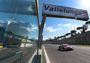 DTM Test Vallelunga