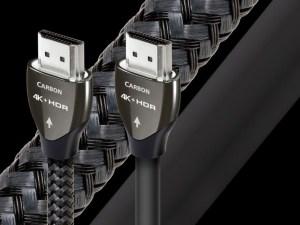 Audioquest Carbon HDMI review