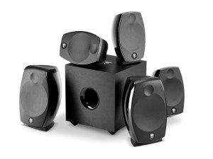 Focal Sib 5.1.2 Dolby Atmos Speakers pack review
