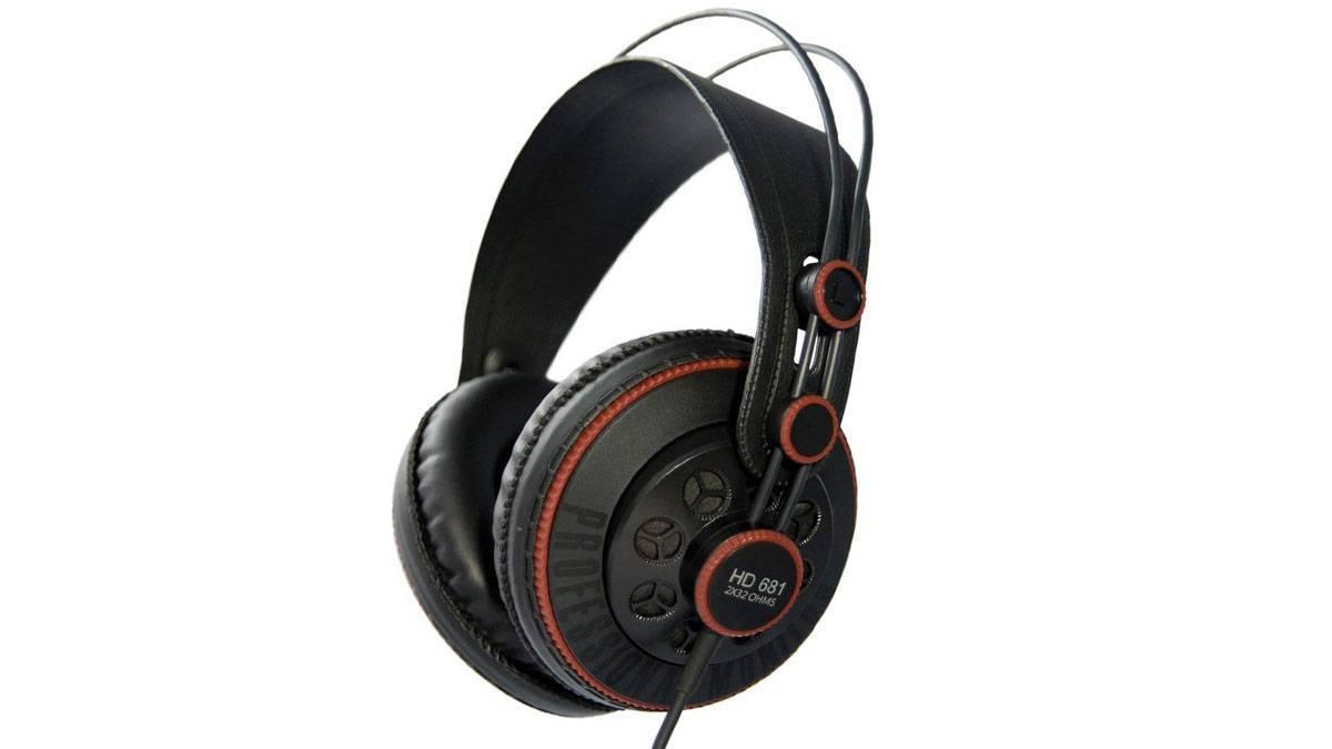 Superlux HD 681 Avis