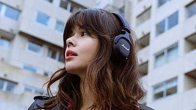 casque audio supra auriculaire