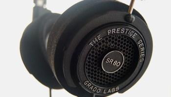 Grado SR80 SR80i Audiophile Headphone