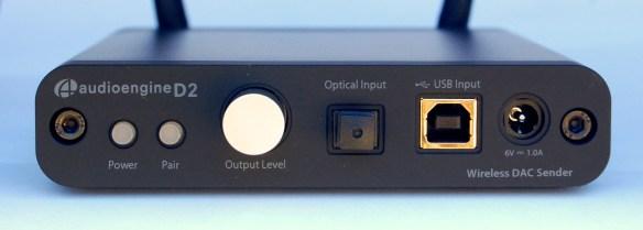 AudioEngine D2 Streamer