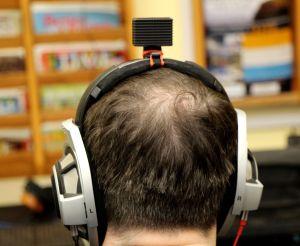 Smyth Realiser A8 head piece