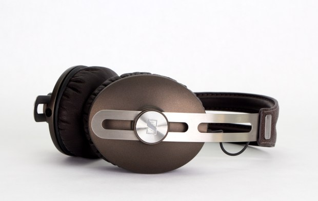 Sennheiser Momentum Headphone Side