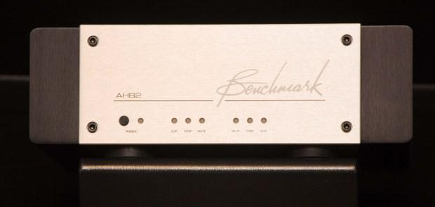 Benchmark AHB2 power amp