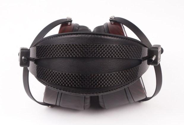Audeze LCD-4 headband