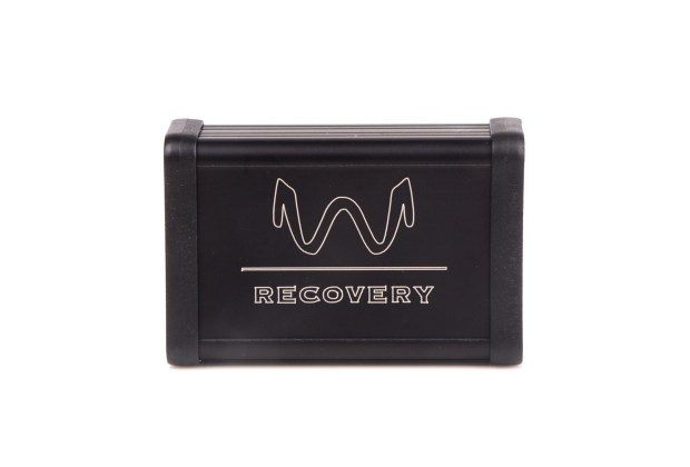 Wyred 4 Sound Recovery Reclocker Review