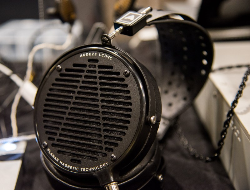 668ecf9c23f The New Audeze LCD-2 Classic and LCD-MX4 – RMAF 2017