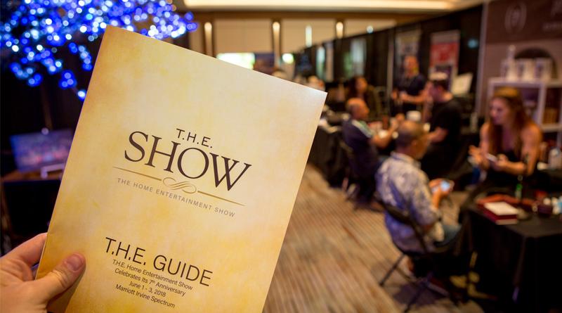 T.H.E Show