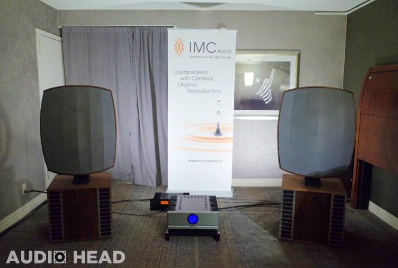 IMC Audio
