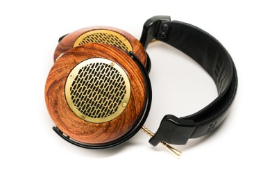 ZMF Headphones Drops A New Series of LE Woods