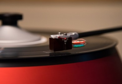 An Interview With Allen Perkins Of Spiral Groove Turntables