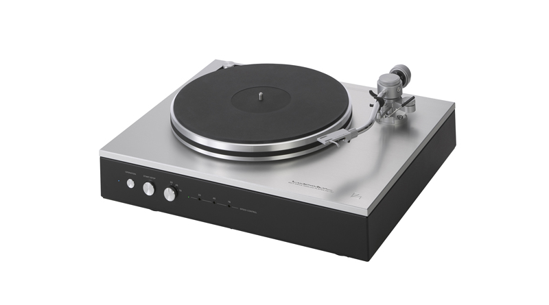 Luxman PD-151 Turntable