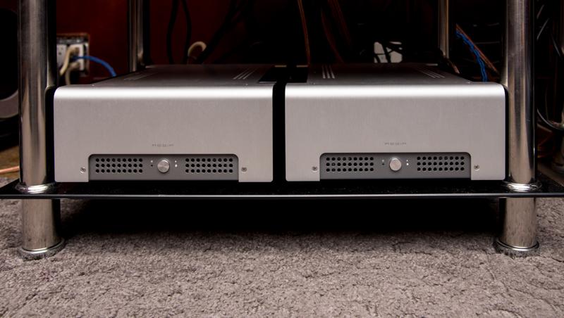 Schiit Aegir monoblock amplifier