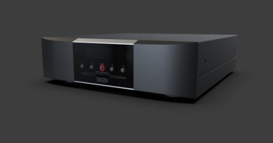 Mark Levinson Adds The No. 5101 Streaming SACD/DAC To The Line
