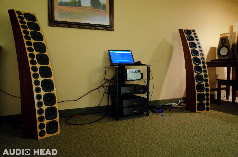 Selah Audio and D-Sonic From Lone Star Audio Fest 2019