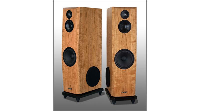 Salk SS9.5 speaker