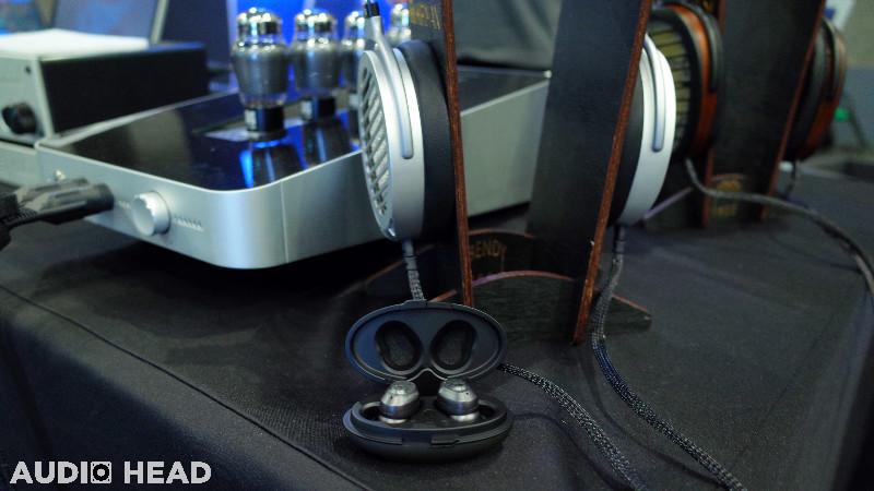 TWS600 True Wireless Hi-Fi Earphone by HIFIMAN