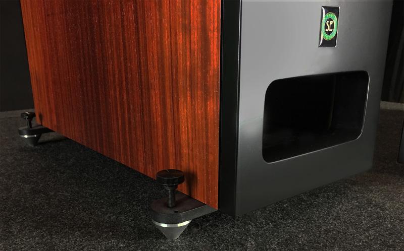 Studio Electric Unveils The F2 Floorstander