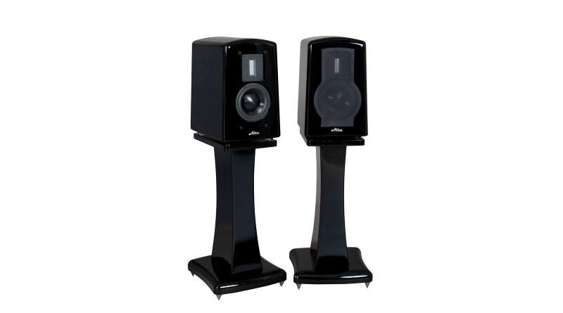 Alta Audio Updates The StandMount Celesta FRM-2