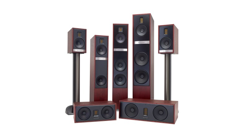 Martin Logan Motion Series