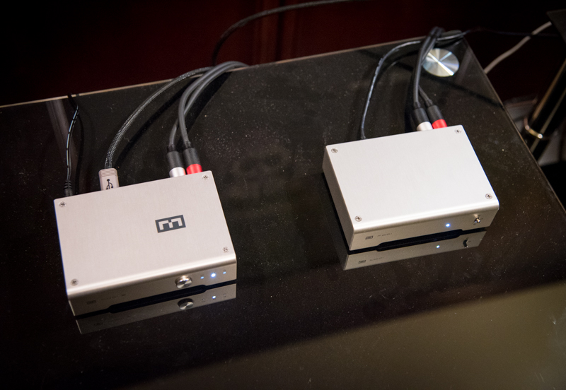 Schiit Modi 3 vs. Modi 2 Review.