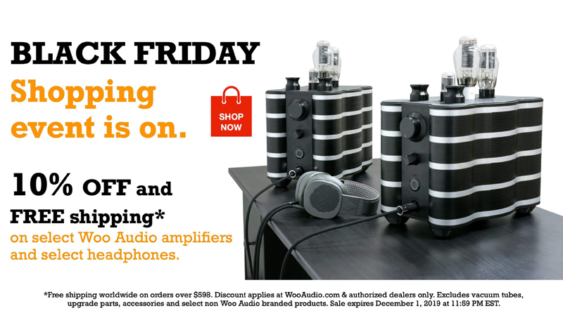The Audiophile Black Friday And Cyber Monday Guide 2019 Audiohead