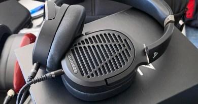 TOP Review: Audeze LCD-1 & Rosson Audio Designs RAD-0 Headphones