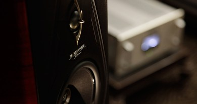 An Interview With Sonus Faber