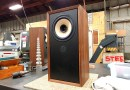 Review: The Fern And Roby Raven II Bookshelf Loudspeaker – Part 1