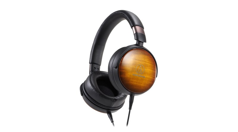 Audio Technica ATH-AWKT, ATH-AWAS, ATH-WP900 from CES 2020.