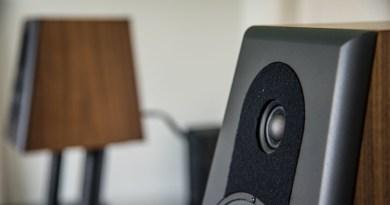 Review: QLN Signature 3 Loudspeaker