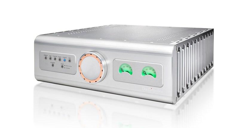 Dan D'Agostino The Progressive Integrated Amplifier