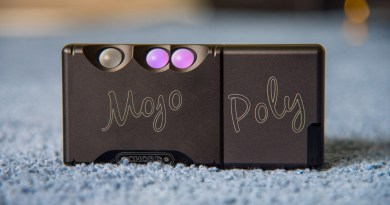 A Classic Reviewed: The Mojo + Poly From Chord