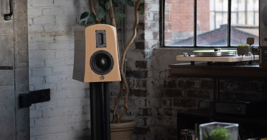 Alta Audio Reveals The New Alyssa Standmount Speaker