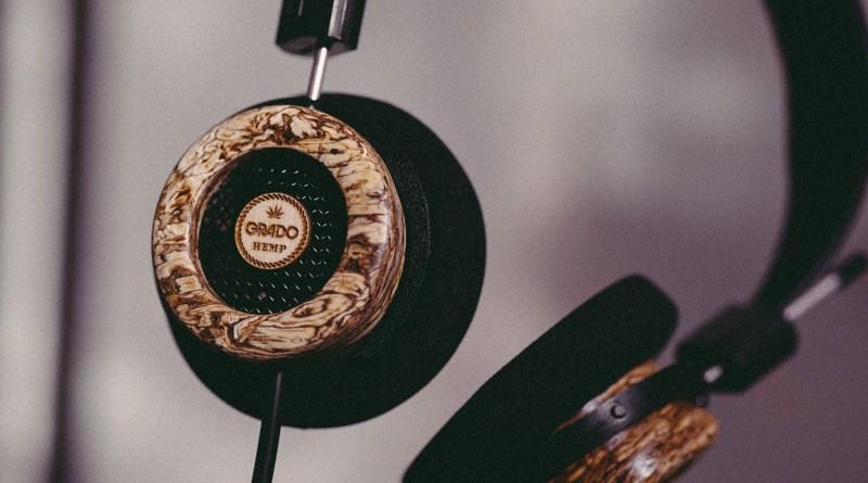 Grado The Hemp Headphone