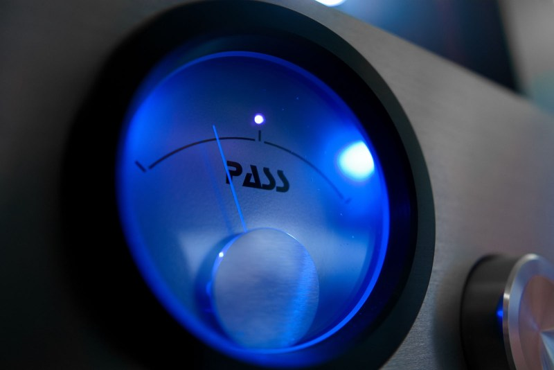 Pass Labs INT-250 Review. Review Pass INT 250.