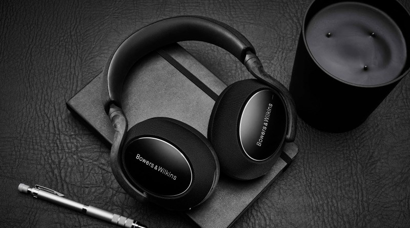 Bowers And Wilkins Issues New PX7 Carbon Edition headphone.