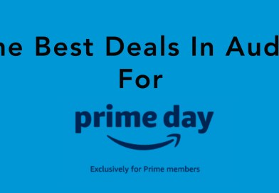 The Best Deals In Audio For Amazon Prime Day 2020