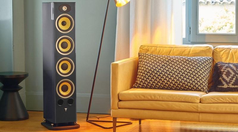 Focal Aria K2 936 Floorstanding Speaker
