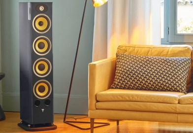 Focal Unveils New Aria K2 936 Floorstander