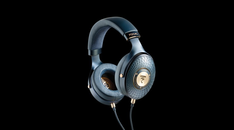 Focal Celestee headphone.
