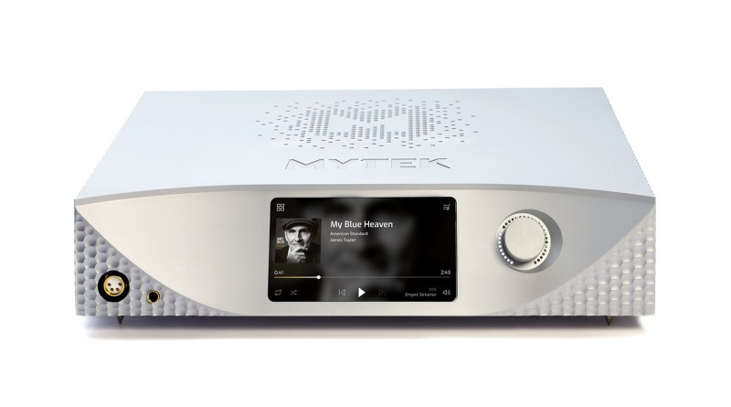 Mytek Audio Empire Series Streaming Bridge