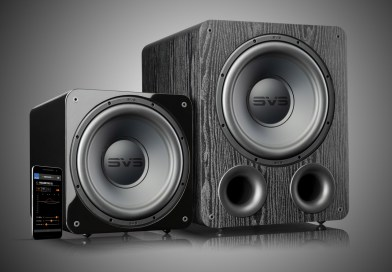 SVS Introduces The New 1000 Pro Series