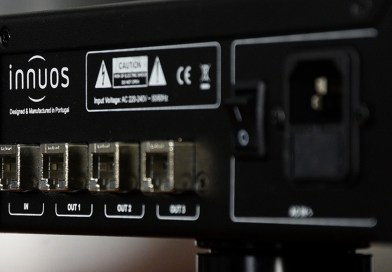 Innuos Introduces The PhoenixNET – A Network Switch For Audiophiles