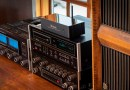 The New McIntosh MB20 Bluetooth Transceiver Both Sends And Receives Audio