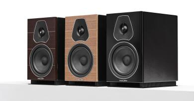 Sonus Faber Adds To The Lumina Line With The II & V