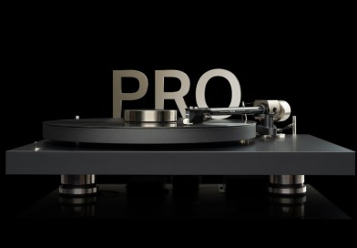 Pro-Ject Announces The New Debut PRO Turntable