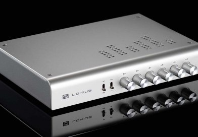 Schiit Audio Ups Their EQ Game With The 6 Band, Balanced Lokius